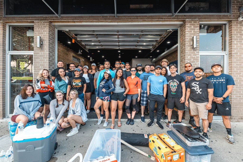 Canoe Trip 2021