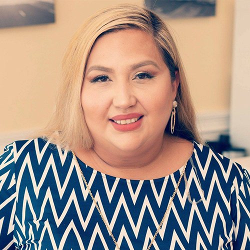 Cindy Meza