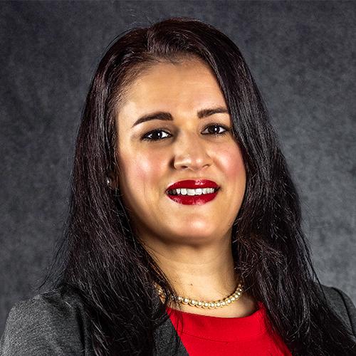 Lisette Muñoz