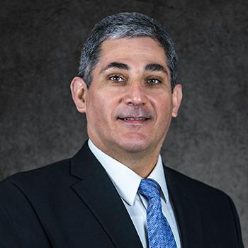 Robert Dominguez